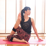 3月 Yoga House NOBEOKA