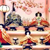 3月3日は「お雛祭り」のイベント