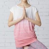 「チャコット」ロングTシャツ・¥6,675+税